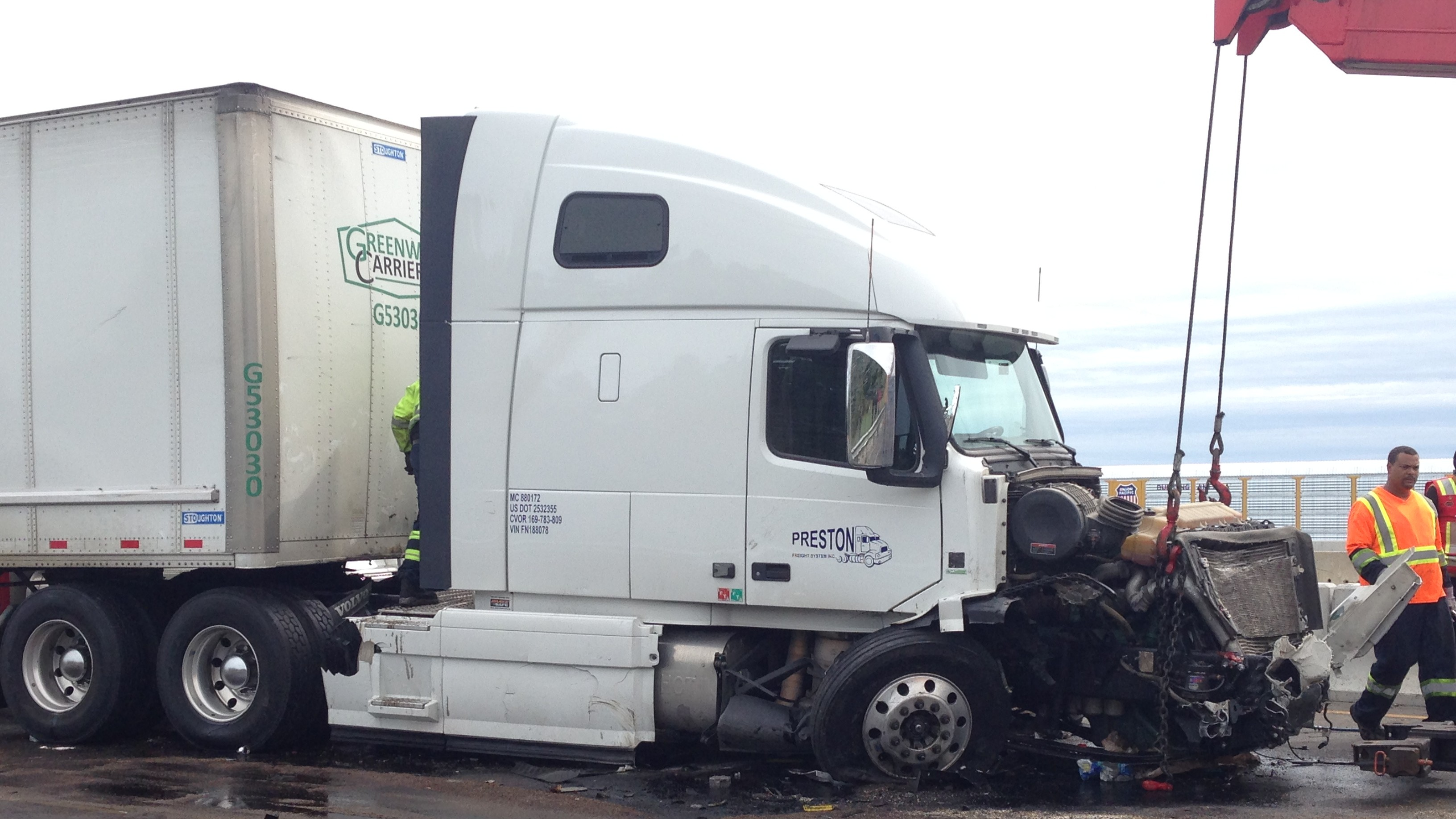 2 boys killed in Hwy. 401 crash were sons of high-ranking Mexican ...