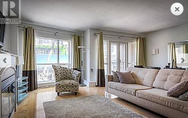 Unit 304 at 38 Avenue Road is on the market for  $849,000. POINT2HOMES.COM.