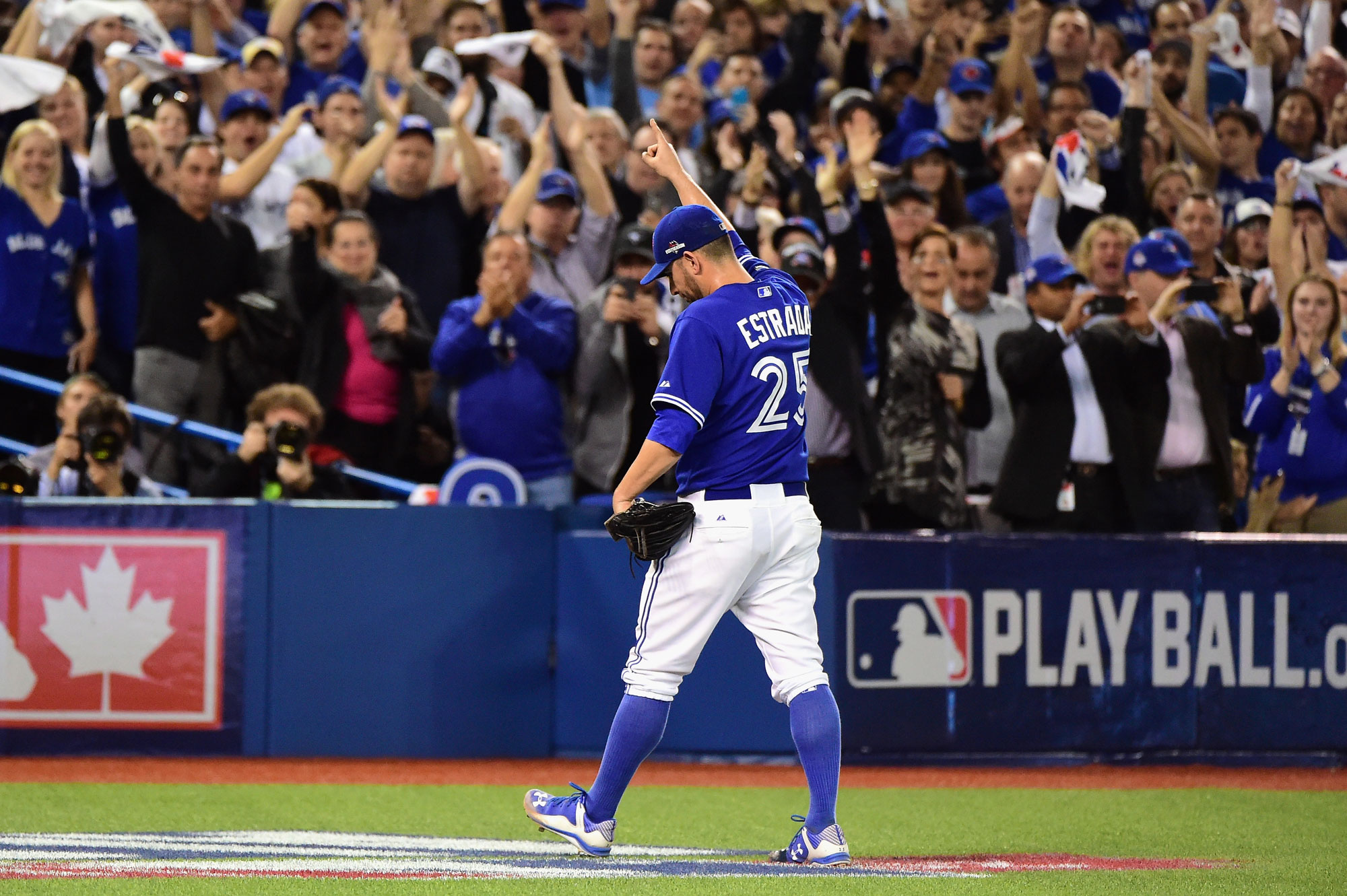 Blue Jays World Series tickets on sale today