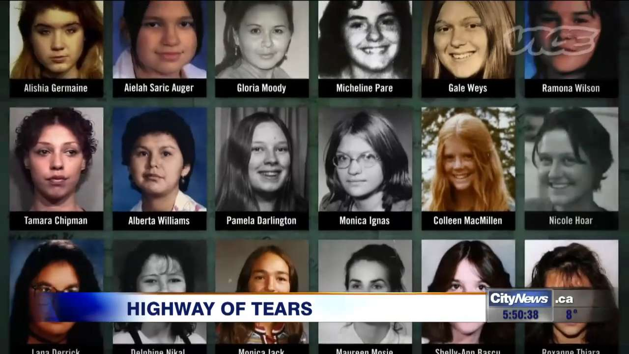 Video: Documentary looks at missing, murdered Aboriginal woman along