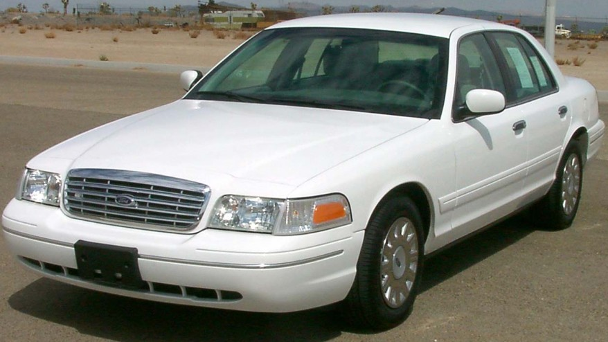 ford recalls 2003 2005 crown victoria grand marquis cars. Black Bedroom Furniture Sets. Home Design Ideas