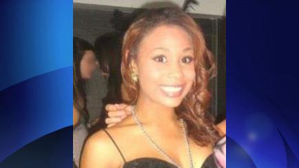 Taneesha Brown, 25, was last seen near McCowan Road and Castlemore Avenue on Jan. 12, 2016. YORK REGIONAL POLICE.