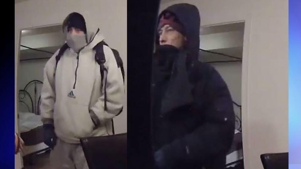 home invasion toronto suspects