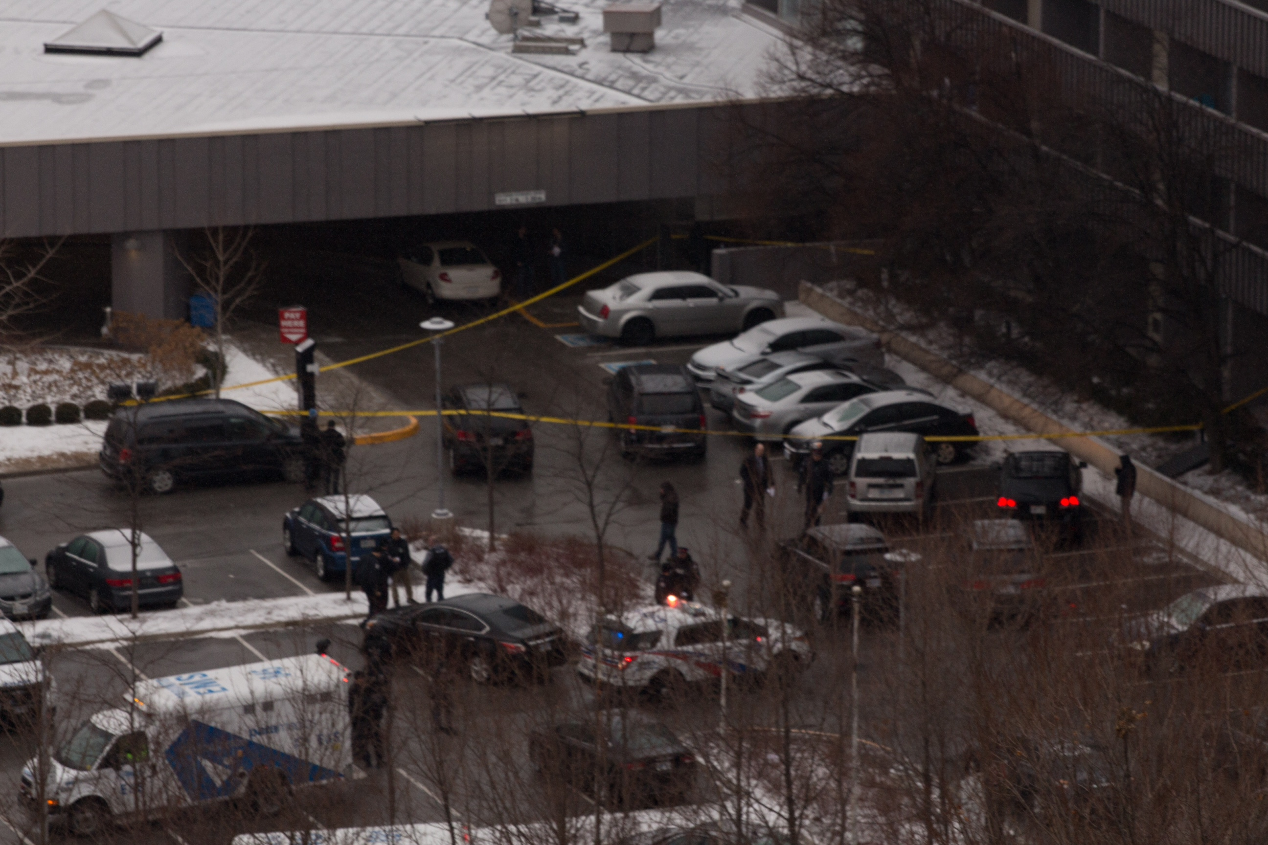 SIU investigating Don Valley Suites shooting