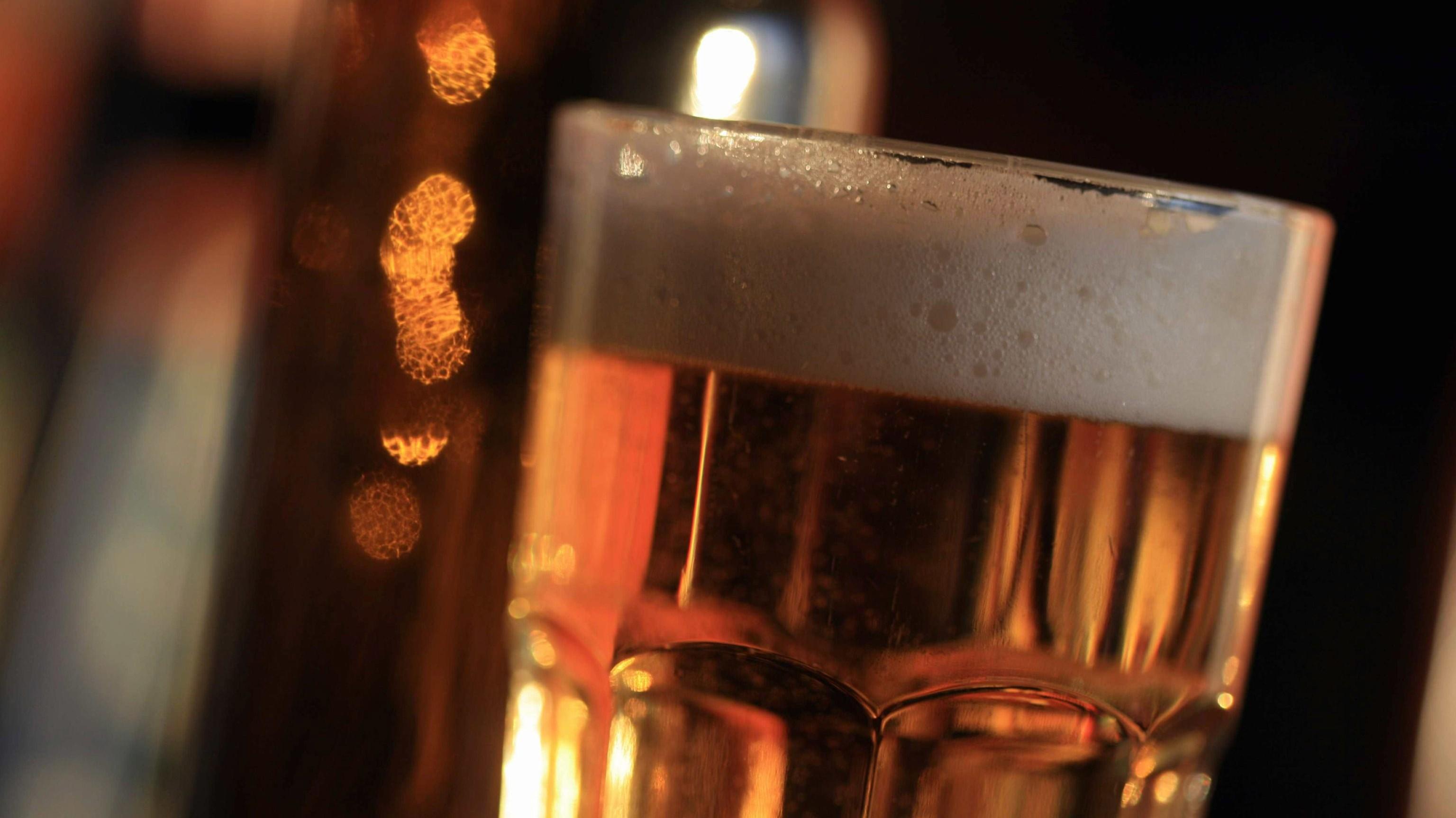 Stock image of beer. LEHTIKUVA/Jussi Nukari
