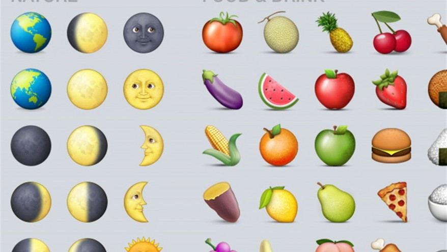 How the emoji's rise is influencing language and law