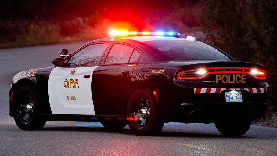 One person dead in QEW crash in Niagara region