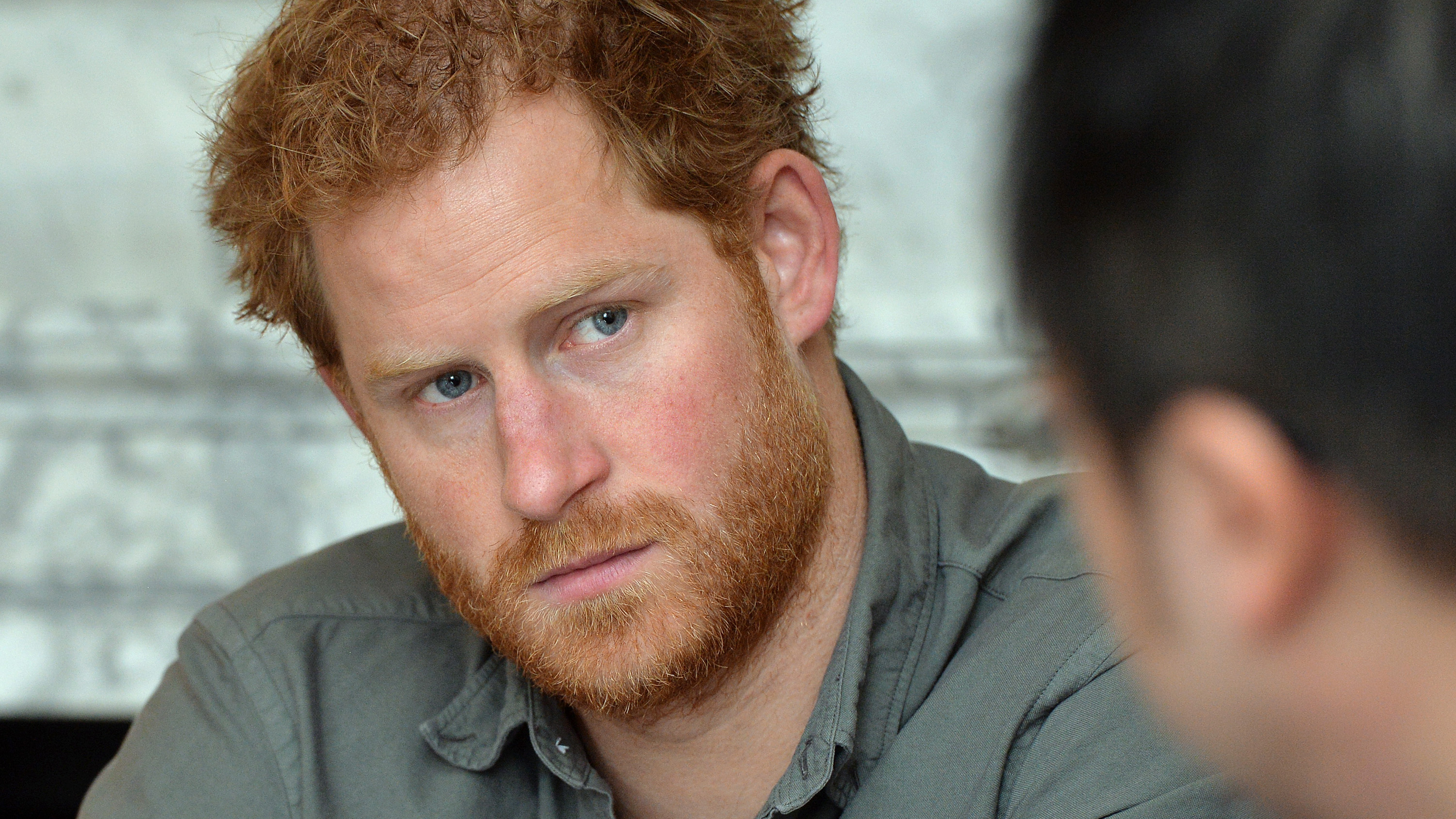 Young Prince Harry >> Prince Harry coming to Toronto with Invictus Games in 2017