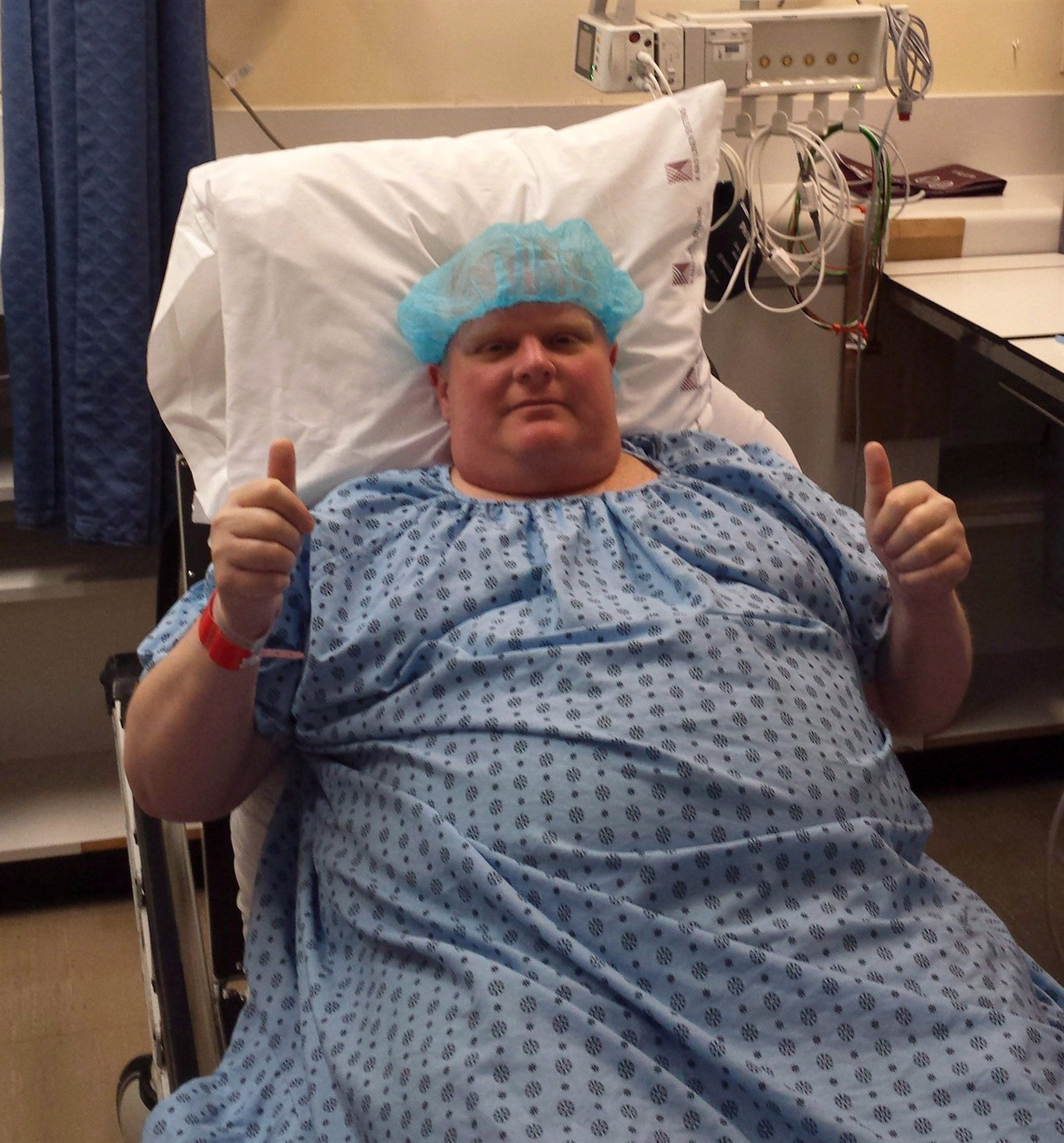 Liposarcoma, rare cancer that took Rob Ford's life, hard to treat
