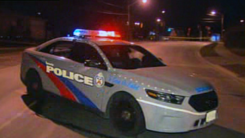 One Man Seriously Injured After Shots Fired In North York