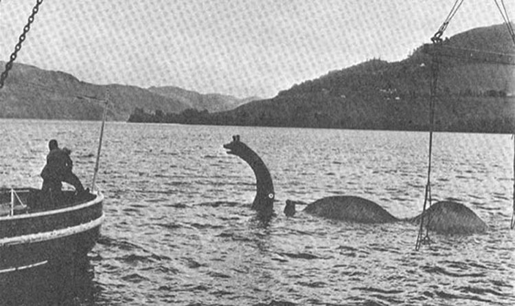 loch ness muslim women dating site The loch ness monster has had a busy 2017, with more official  a woman on  her honeymoon in october spotted a creature moving in the.