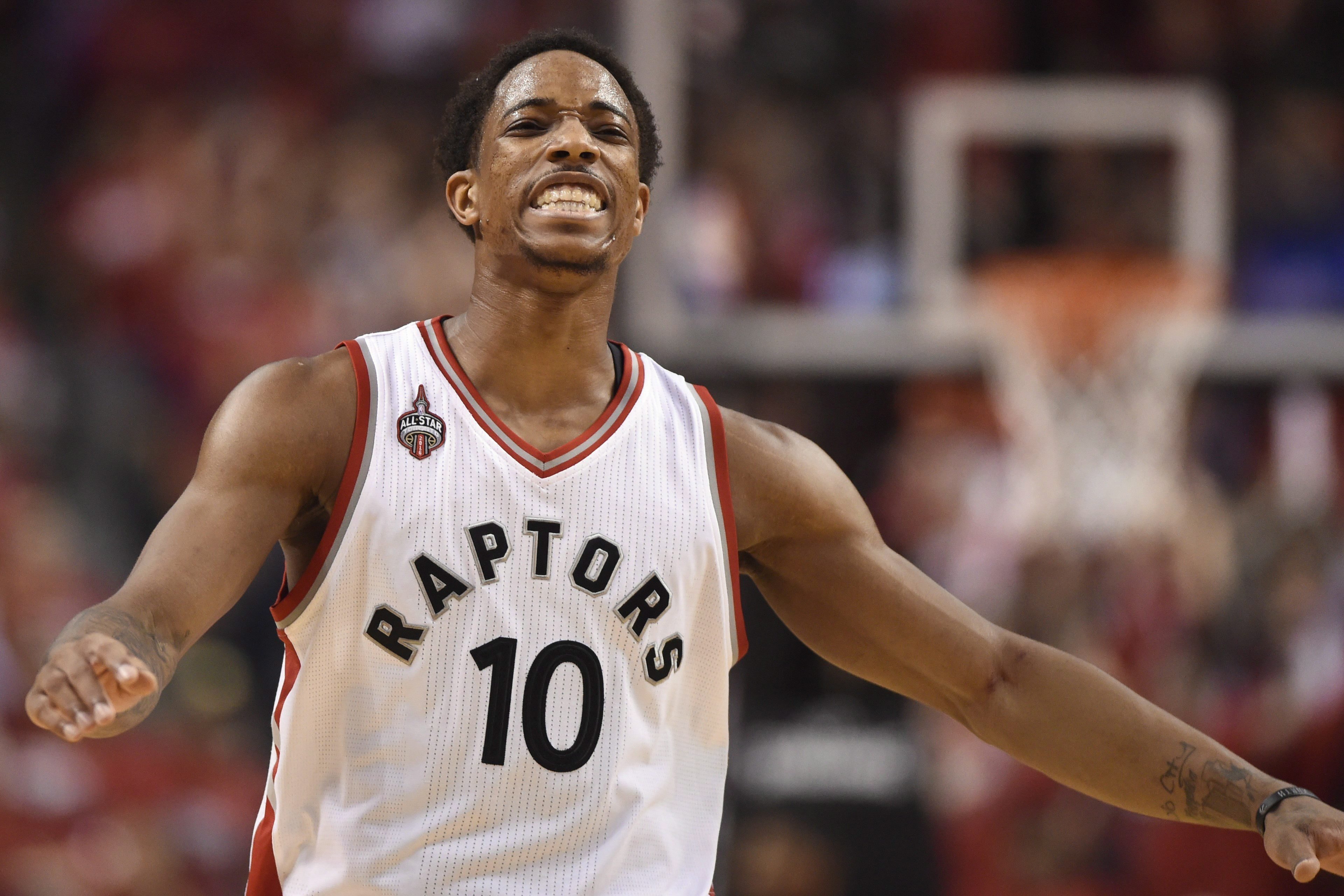0f1eb648dd8 DeMar DeRozan thanks Canada in emotional Instagram post