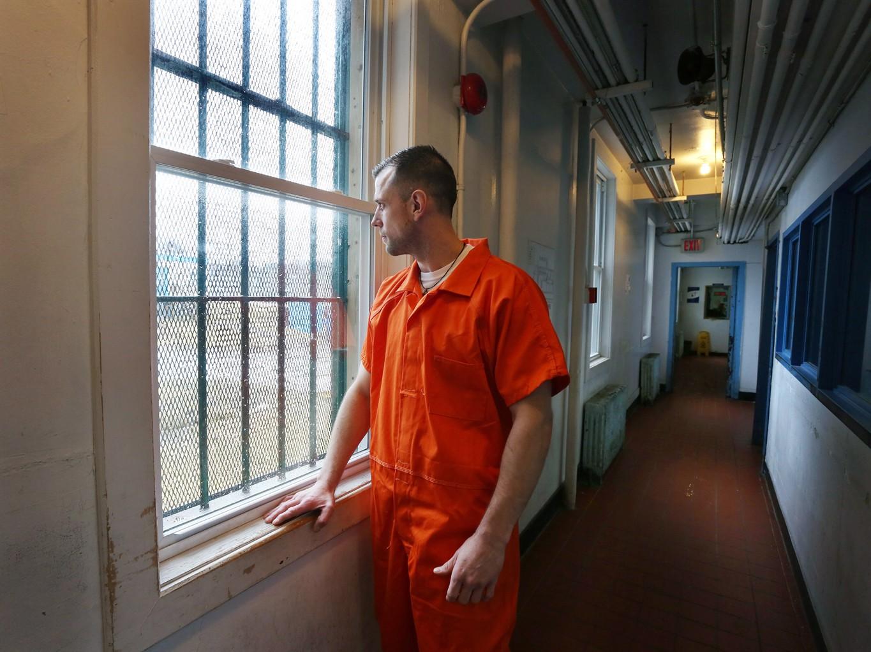 Rikers island female inmates dating 4