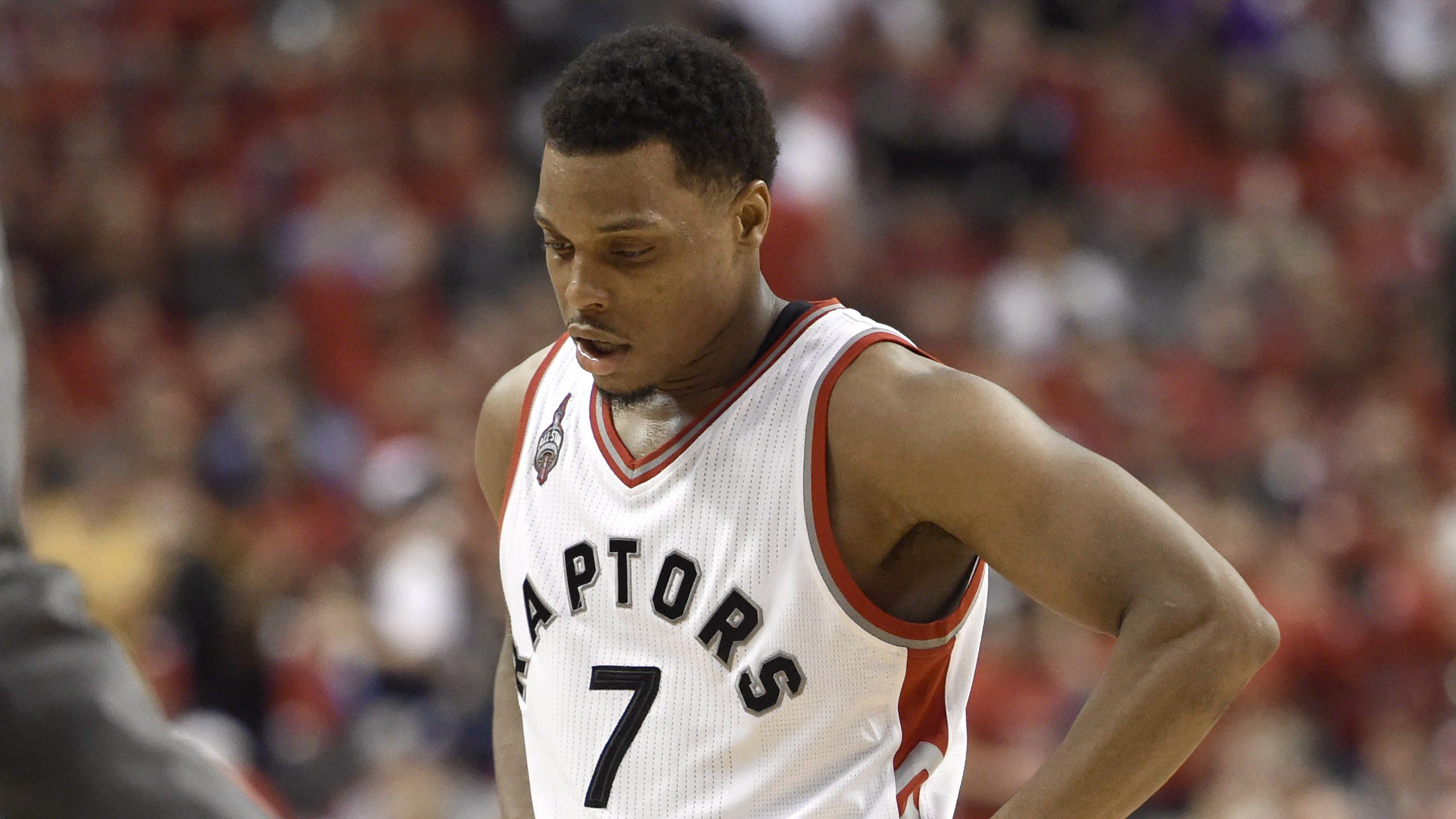 Raptors back in charge after Game 5 win over Wizards