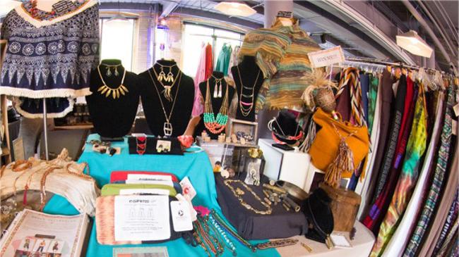 Fair Trade Show Photo via thefairtradeshow.com