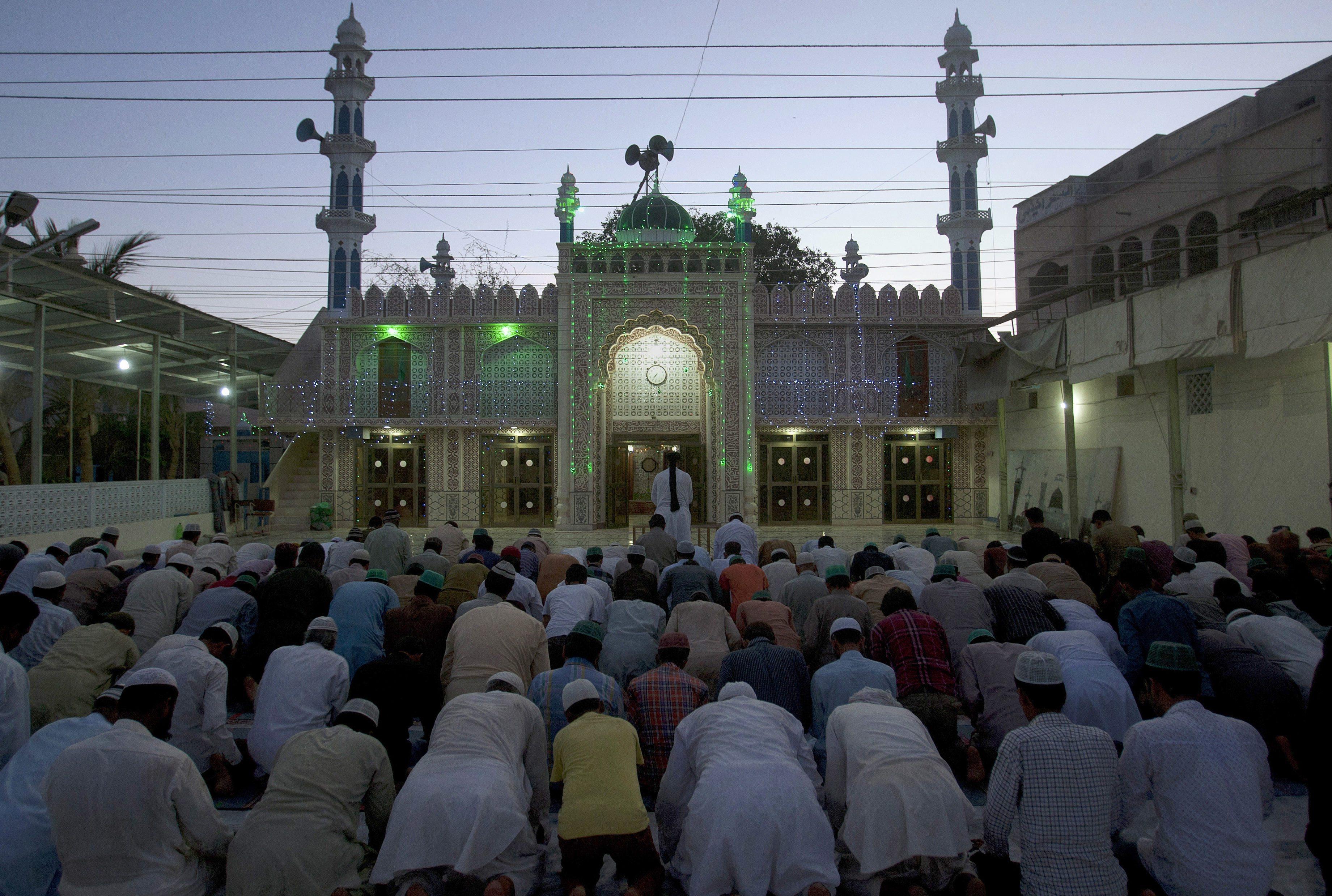 5 things to know about ramadan citynews toronto 5 things to know about ramadan kristyandbryce Images
