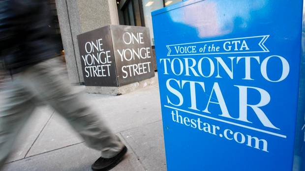Torstar, Postmedia announce community and daily paper deal