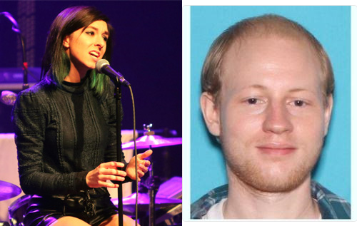 Gunman who killed former voice star christina grimmie identified the gunman who shot and killed a singer who rose to fame after appearing on the voice travelled to orlando from another florida city specifically to m4hsunfo
