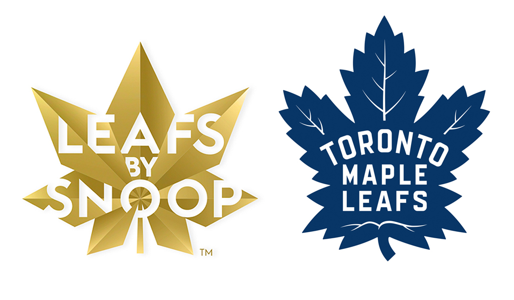 Maple Leafs Hot Dogs