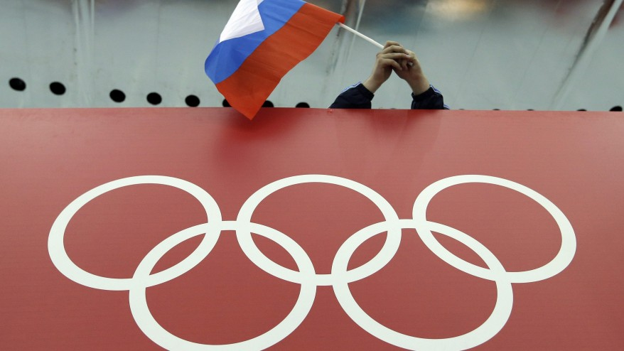 Anti-doping leader: Russian probe has not been compromised
