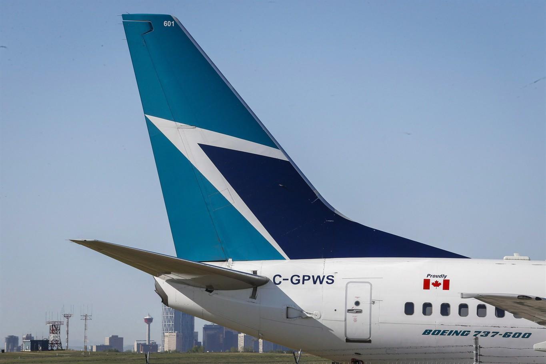More WestJet Flights Between Canada and Costa Rica |Westjet Weather Logo