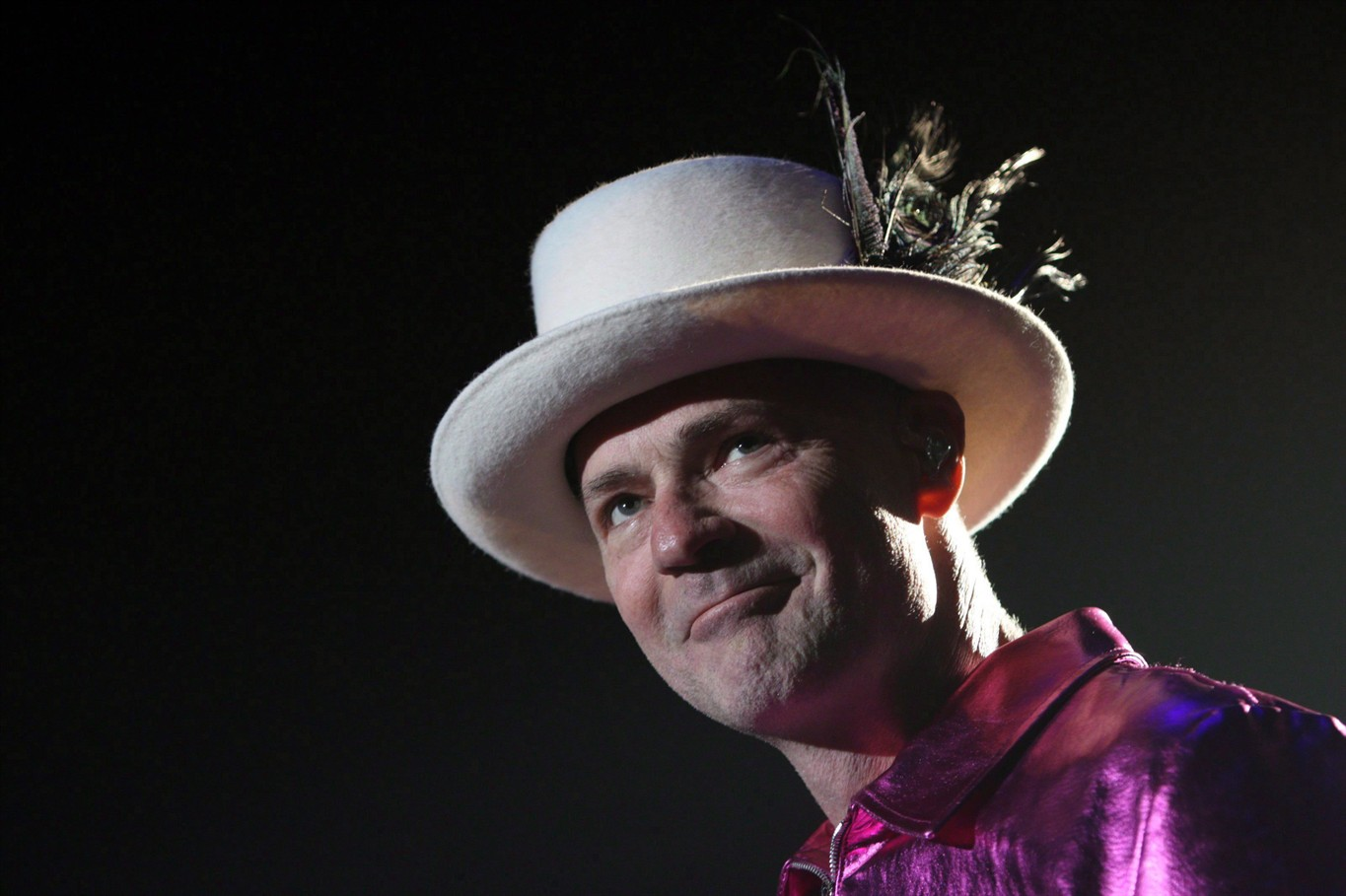 Gord Downie to be appointed to the Order of Canada