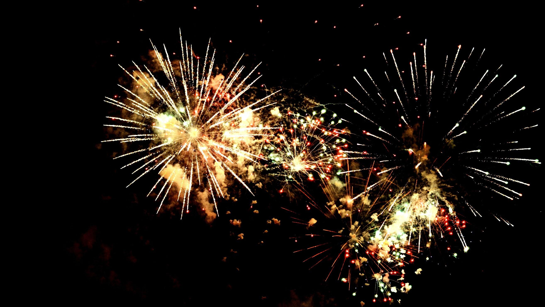 File photo of a fireworks display. Credit: Syilvana Grabski-Wawer/EyeEm