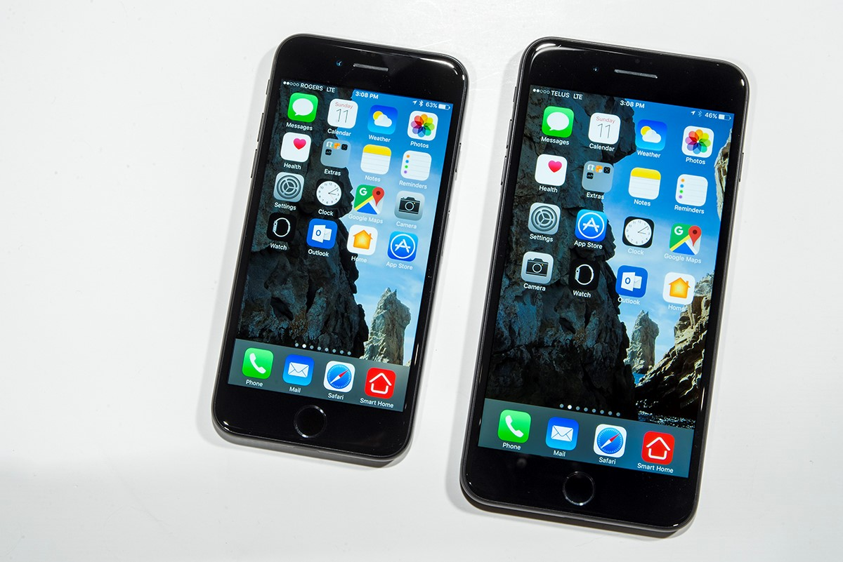 952c79f3410198 Review  iPhone 7 feels very different from previous versions