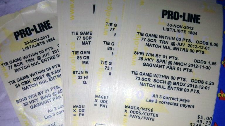 NBA Proline Betting Back In Ontario After 21 Years