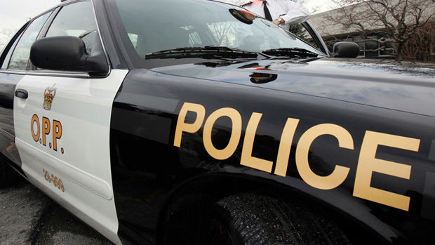 Body of woman found on Highway 401 in Toronto