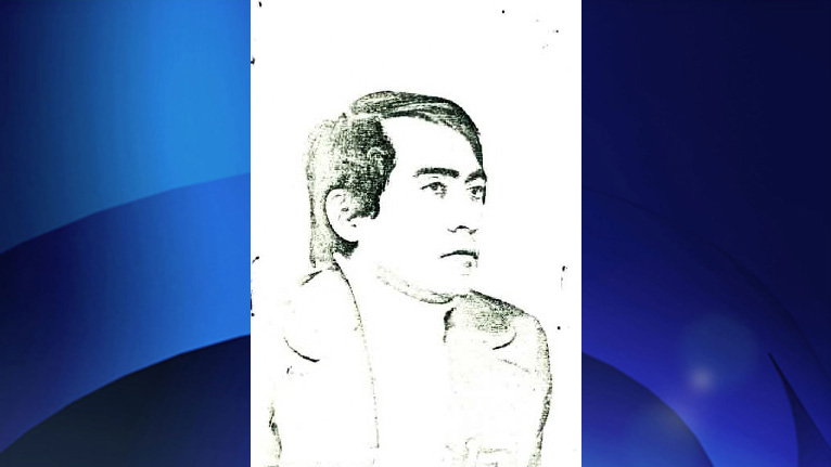 The Canada Border Services Agency (CBSA) is looking to identify this man, who they say entered the country in 1969. CBSA