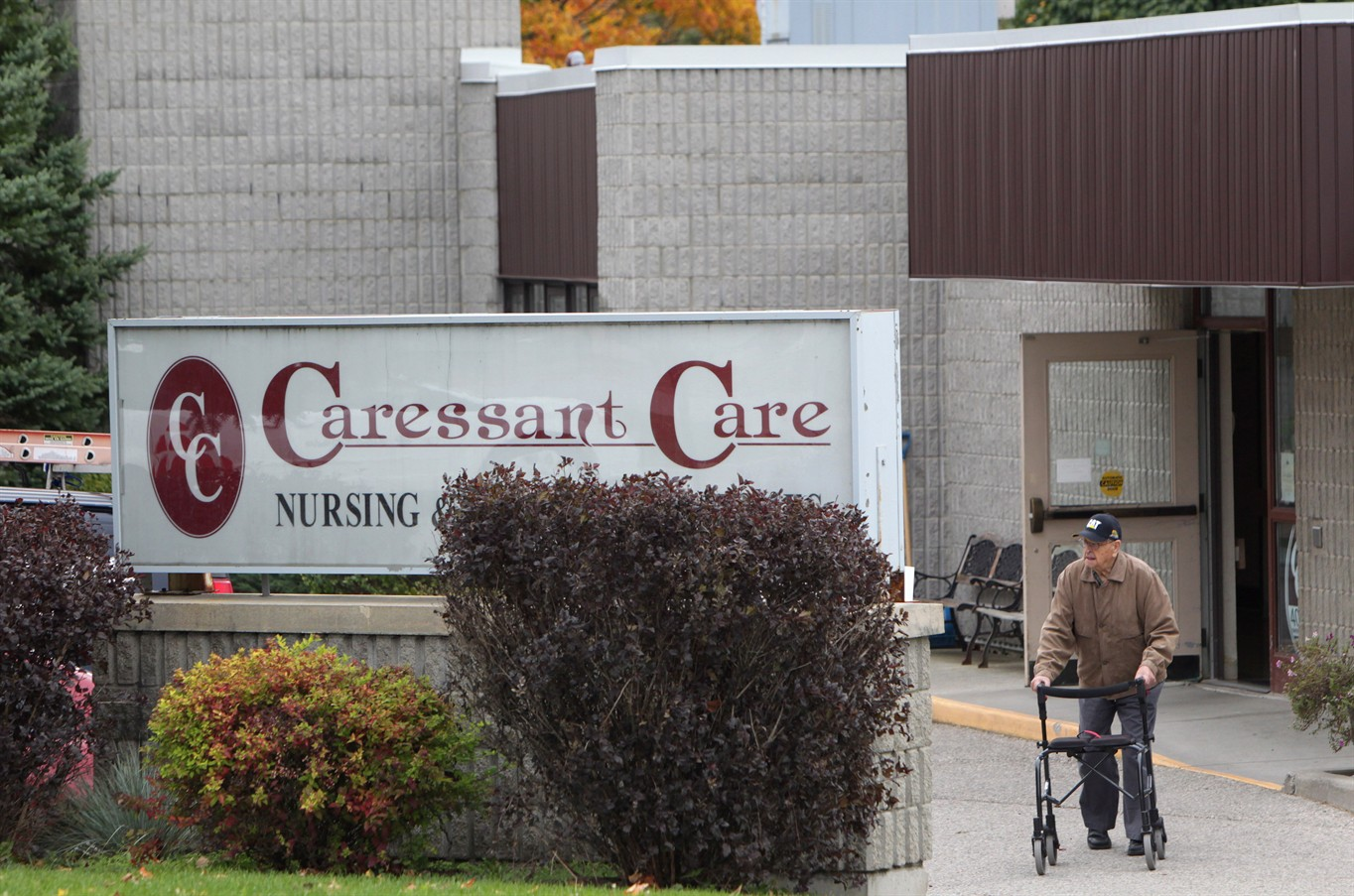 Ontario nurse charged for eight first degree murder in care home deaths