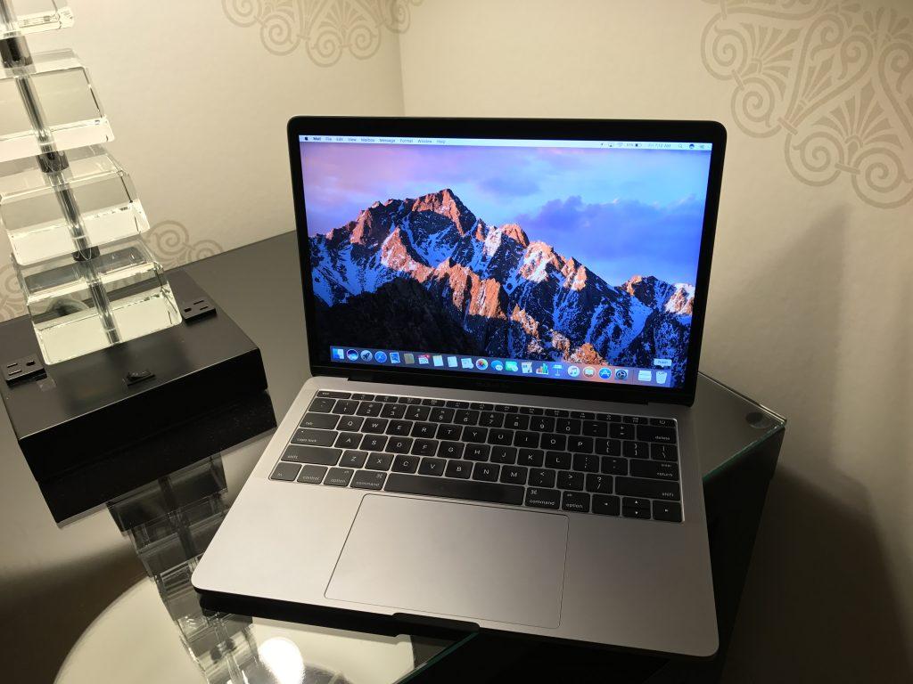 Macbook Pro Neu Aufsetzen