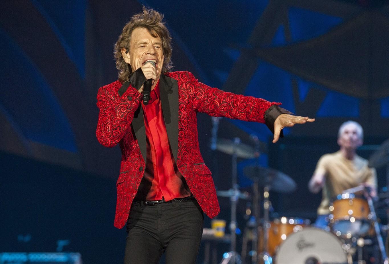 Rolling Stones postpone tour as Mick Jagger receives medical