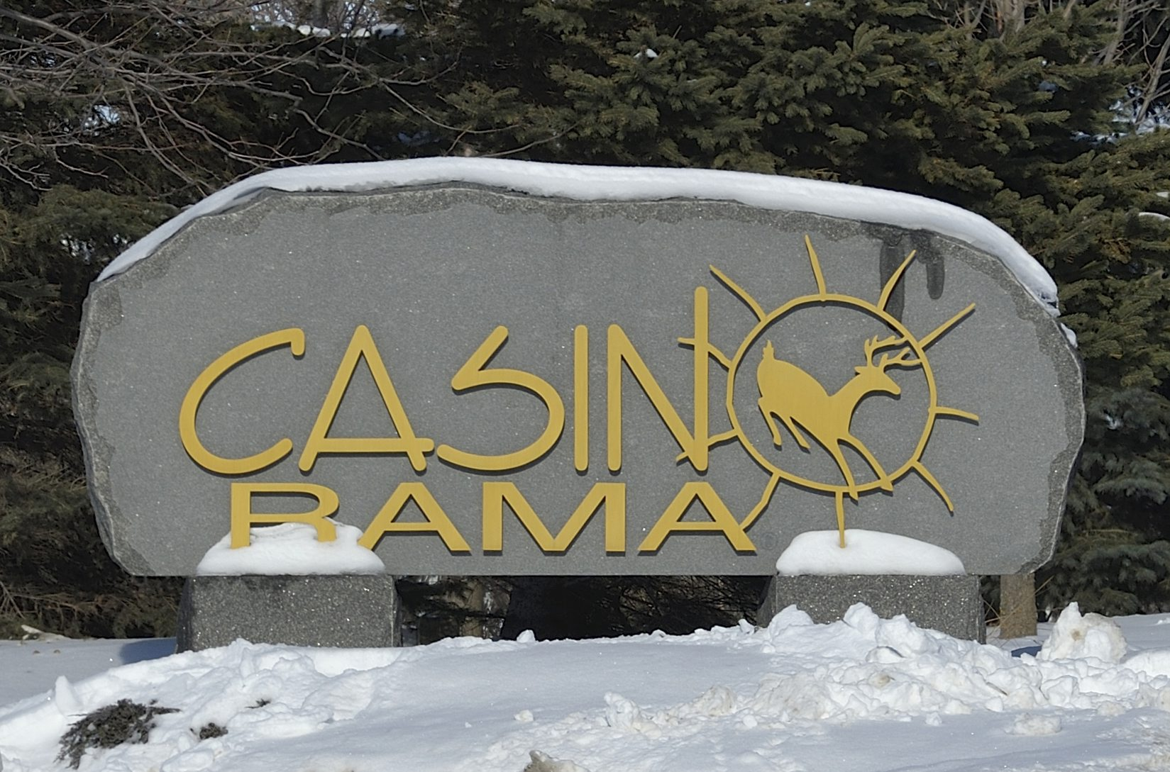 casino rama class action lawsuit sign up