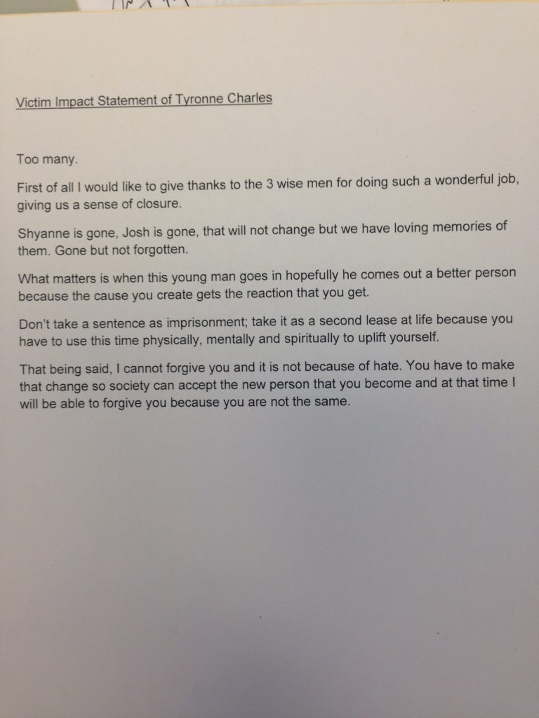 Sample Letter Of Domestic Abuse