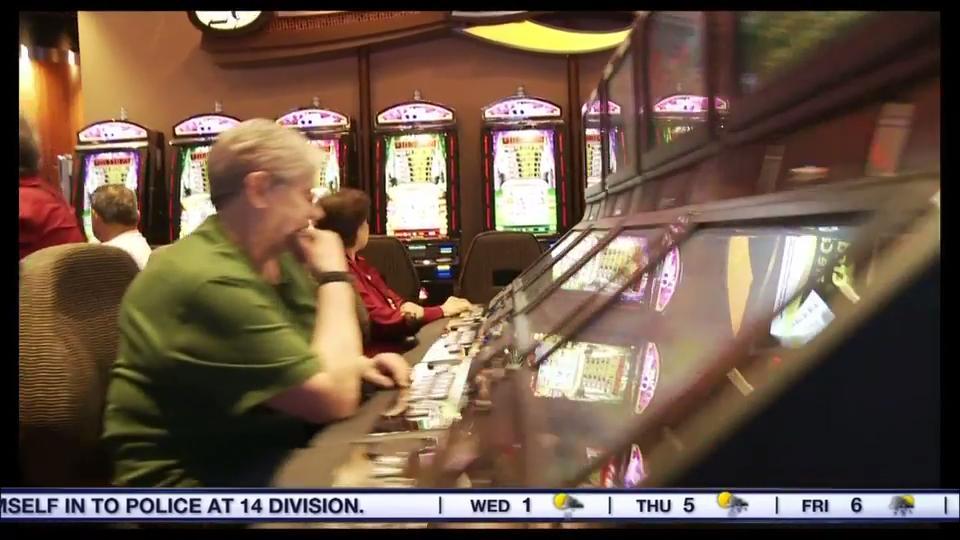 Adelaide casino poker rake