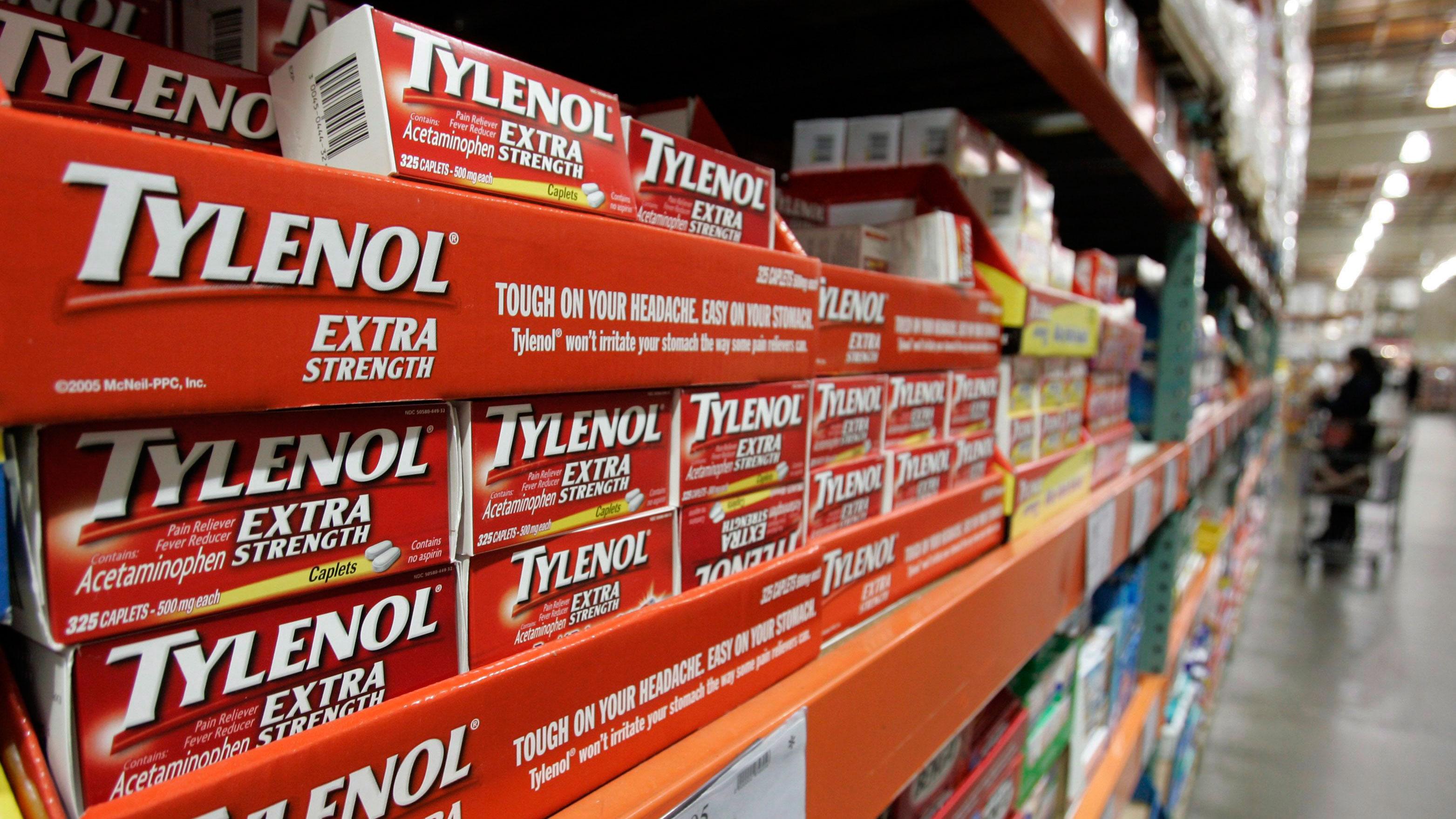 The tylenol murders