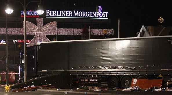 19faeddc59 Man arrested in Berlin Christmas market truck attack released