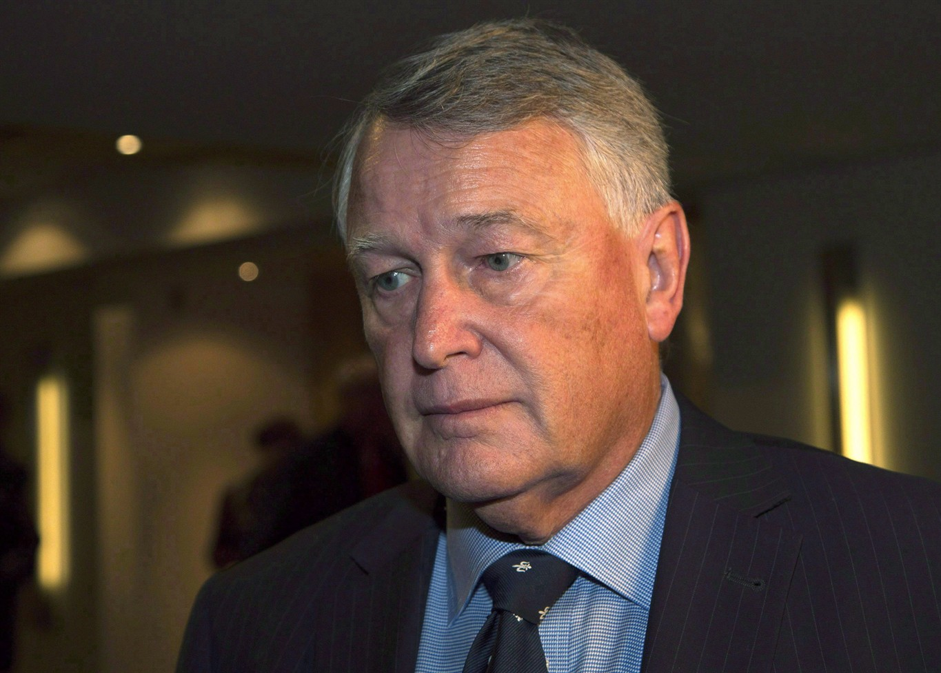 Canada judge resigns over 'keep your knees together' comment in rape trial
