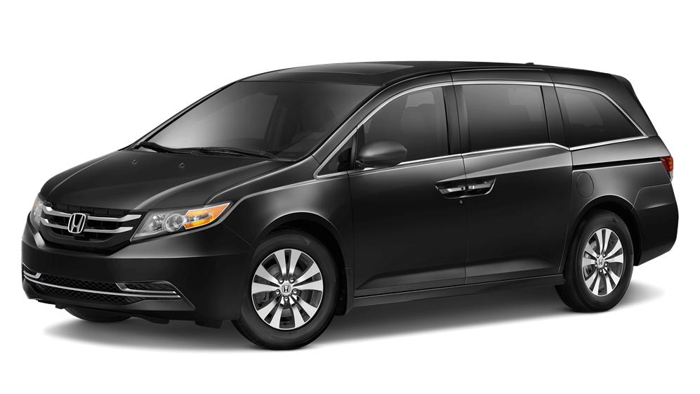 honda canada recalling 52 000 minivans over second row seat latch citynews. Black Bedroom Furniture Sets. Home Design Ideas