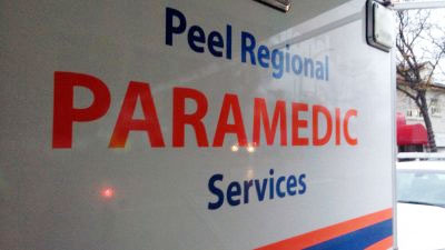 Man seriously injured in industrial accident at Pearson airport