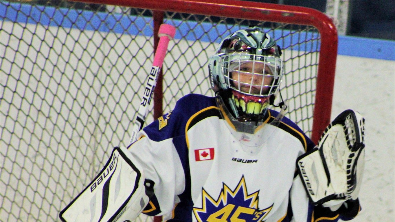 Dancing Goalie In Viral Video Unfazed By Fame Mom Says