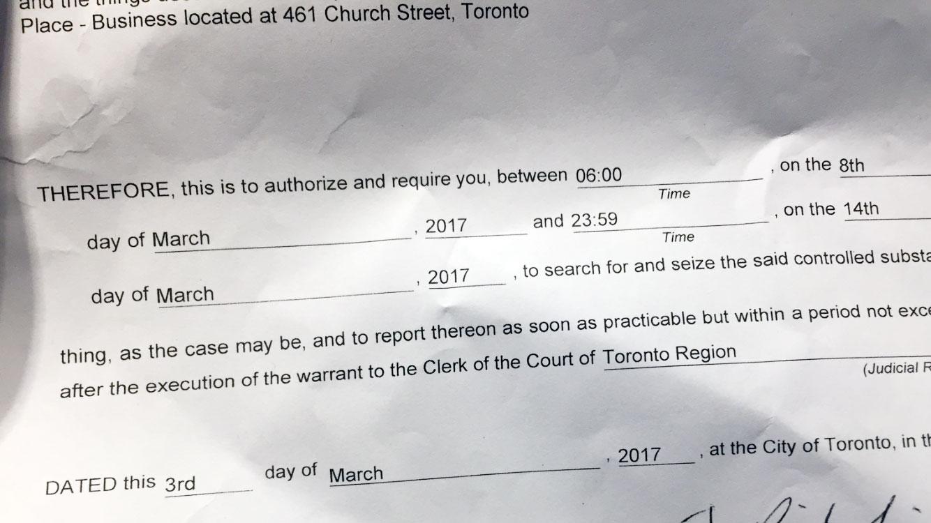 mar10-cannabis culture warrant