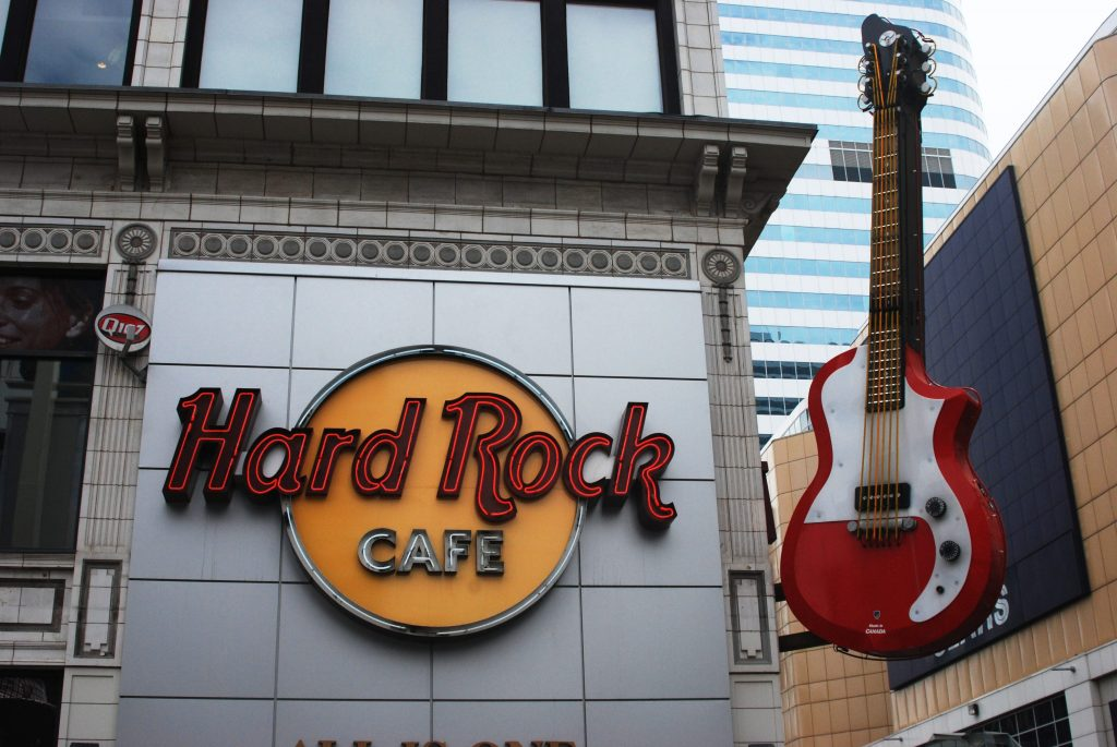 Hard Rock Café at Yonge-Dundas to be replaced by Shoppers Drug Mart