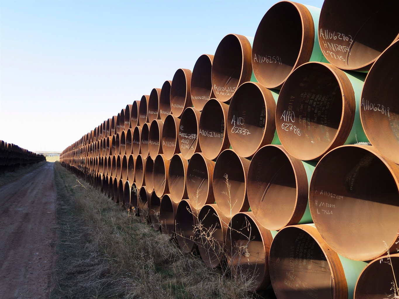 Alternative Keystone XL Pipeline Approved, Clearing Way For 1200 Mile Oil Pipeline