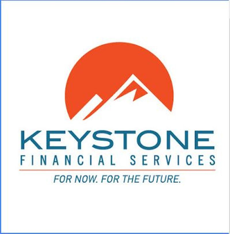 The Keystone Financial Services logo. HANDOUT/Toronto Police Service