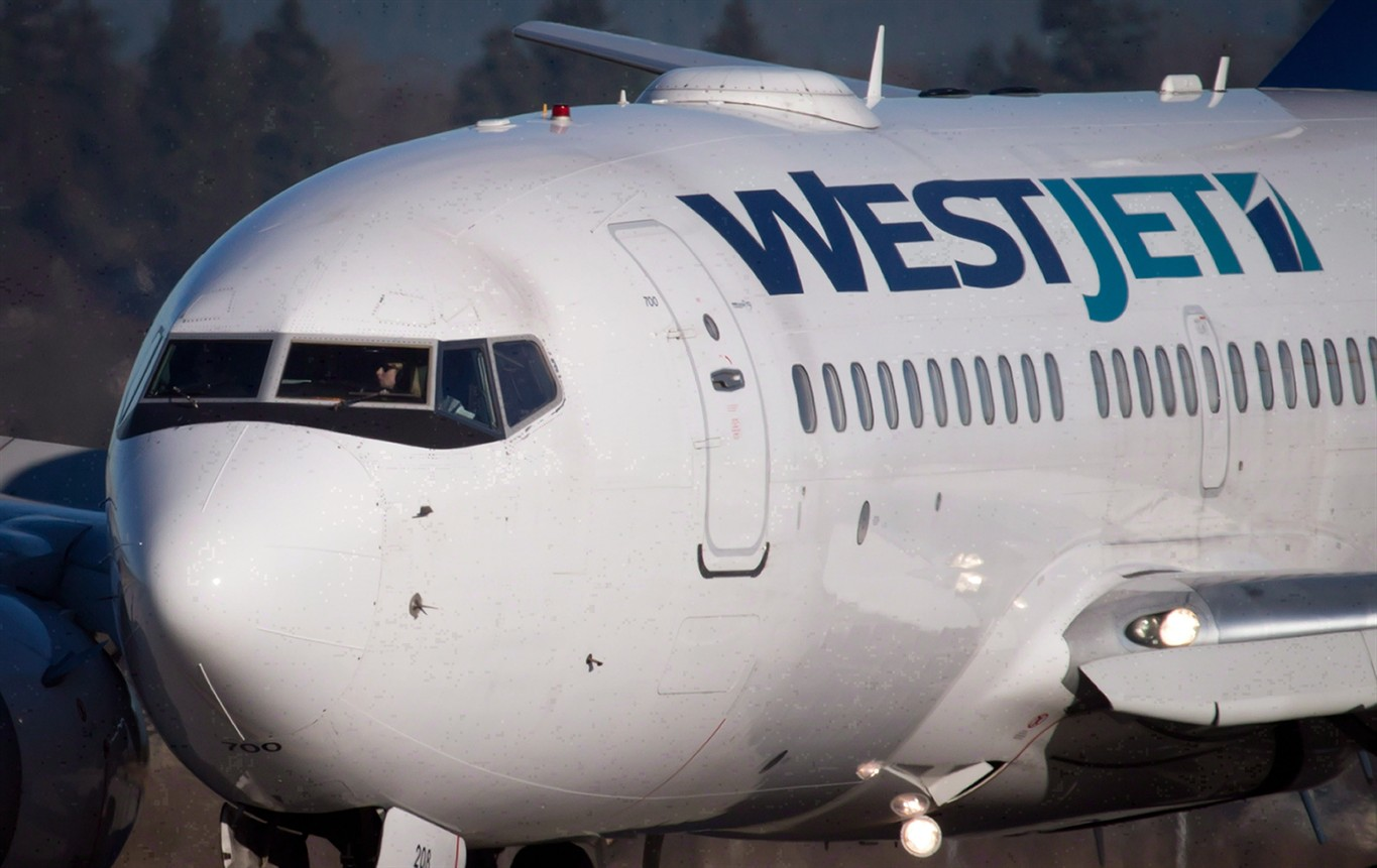 WestJet To Buy Up To 20 Dreamliners For Long Routes From Canada