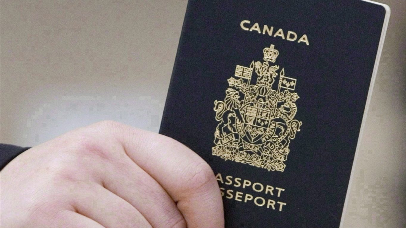 Terrorism Concerns Lead To Security Changes At Passport Offices