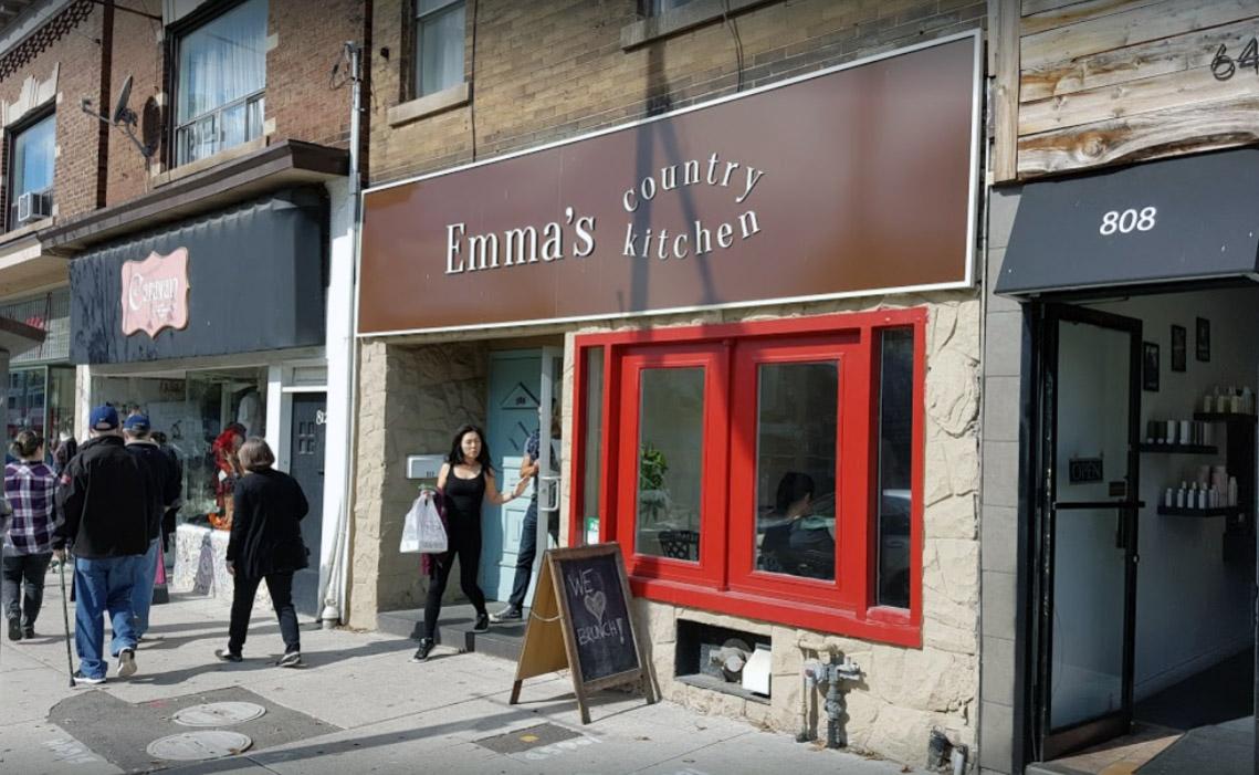 Emmas Country Kitchen Benefits